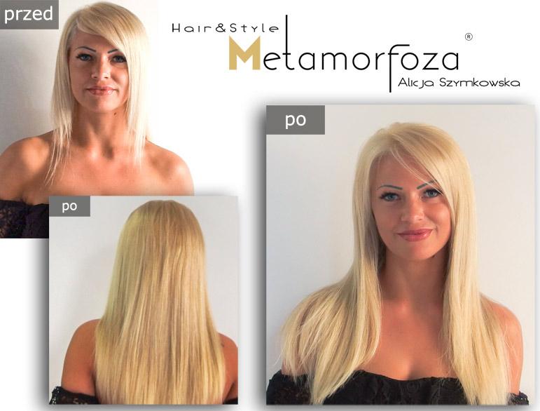 Przedłużanie Włosów Laserem Bochnia